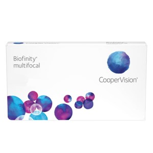 Biiofinity Multifocal fiyat