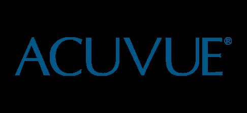 Acuvue Logo