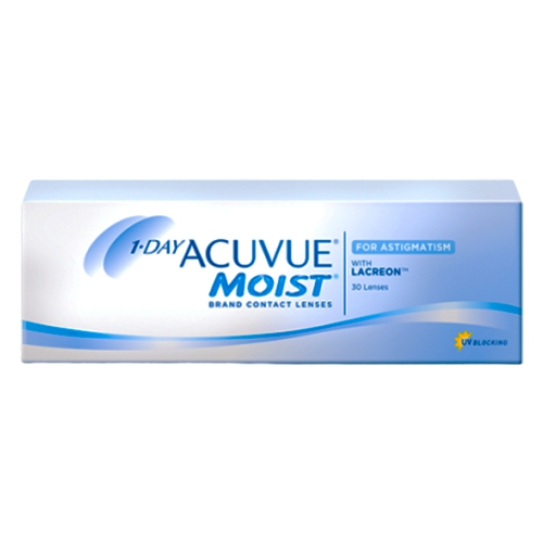 1 day acuvue moist for astigmatism lens fiyat
