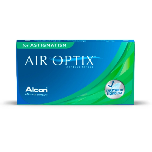 Air Optix For Astigmatism fiyat, astigmatlı lensler
