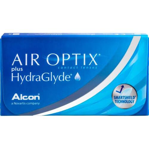 Air Optix Plus Hydraglyde fiyat, şeffaf saydam lensler