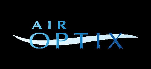 Air Optix Logo