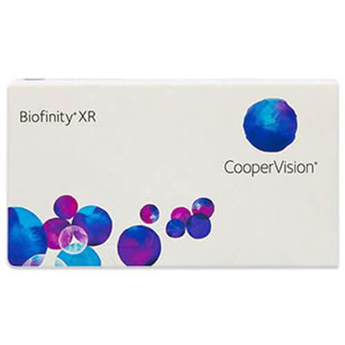 Biofinity xr yüksek numara lens fiyatı