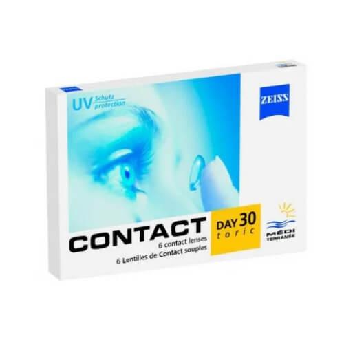 contact day 30 toric lens fiyatı