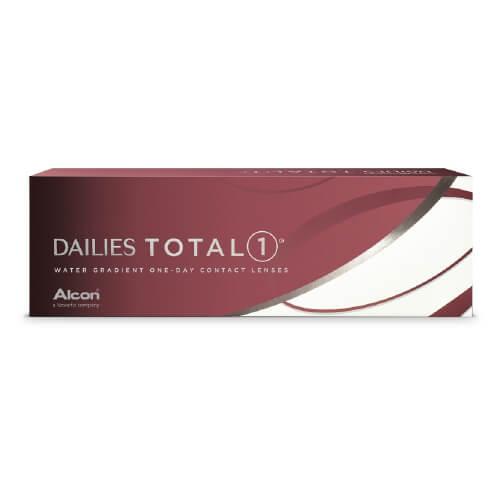 Dailies Total 1 günlük lens fiyat, günlük lensler