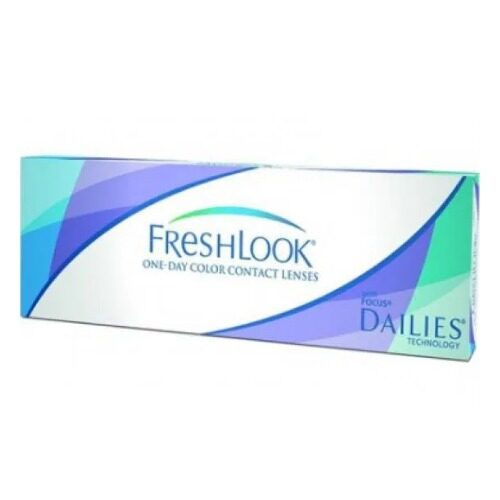 Freshlook One Day