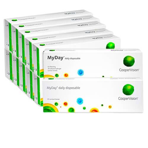 MyDay Kampanya 12 Kutu