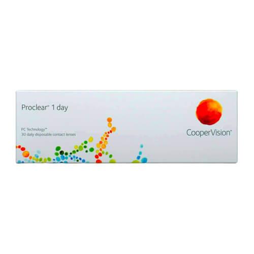 proclear 1 day Lens Fiyatı