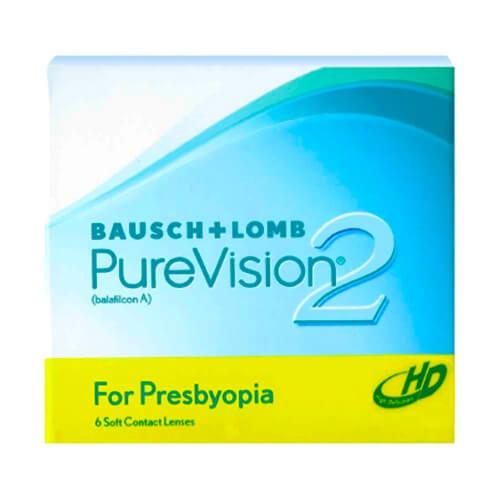 Purevision 2 Multifocal lens fiyat, multifocal lensler