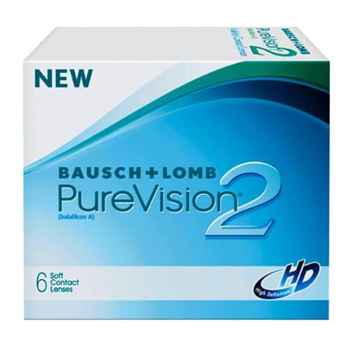 Purevision 2 HD lens Fiyatı, bausch lomb purevision 2