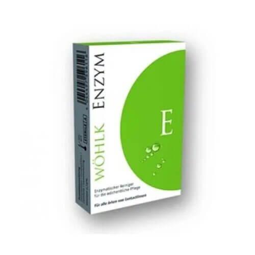 wöhlk enzym