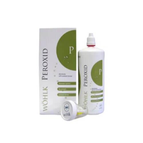 Wöhlk Peroxid 360 ml