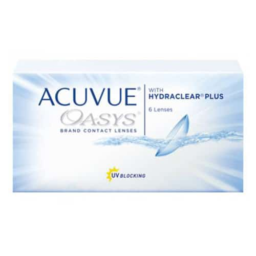 acuvue oasys lens Fiyatı