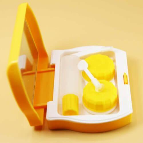 lens kabı, sarı lens kabı, pembe lens kabı, siyah lens kabı, turuncu lens kabı, mavi lens kanı