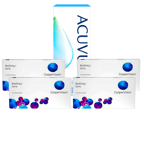 biofinity toric lens fiyat