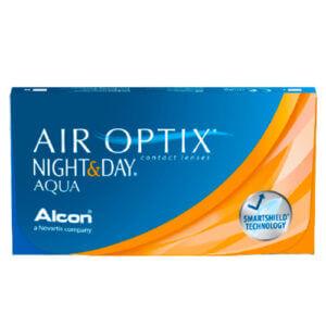 Air Optix Night And Day