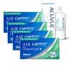 air optix plus hydraglyde for astigmatism kampanya