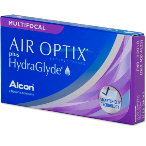 air optix plus hydraglyde multifokal en ucuz