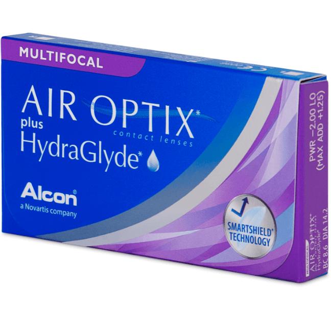 air optix plus hydraglyde multifokal en ucuz