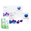 biofinity + biofinity Toric Lens