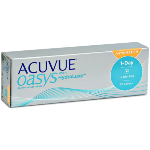 acuvue oasys 1 day for astigmatism fiyat