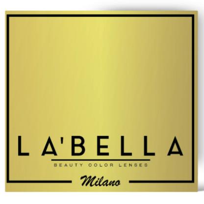 Labella Milano Haresiz Numaralı