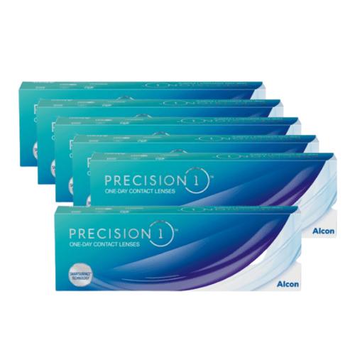 precision 1 set 6 kutu