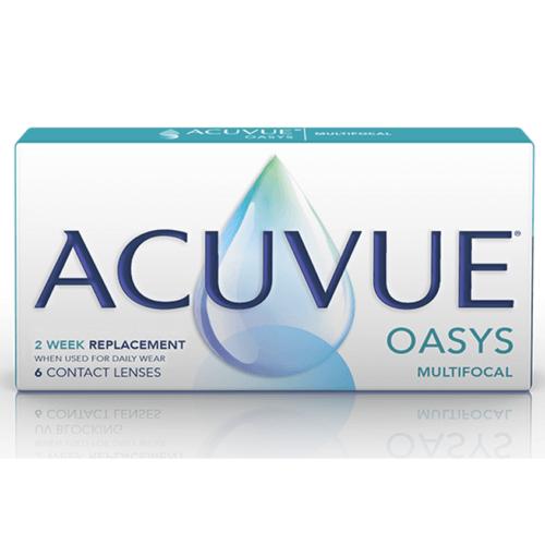 Acuvue ® Oasys Multifocal fiyat
